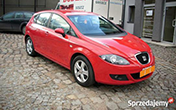 Na sprzeda Seat