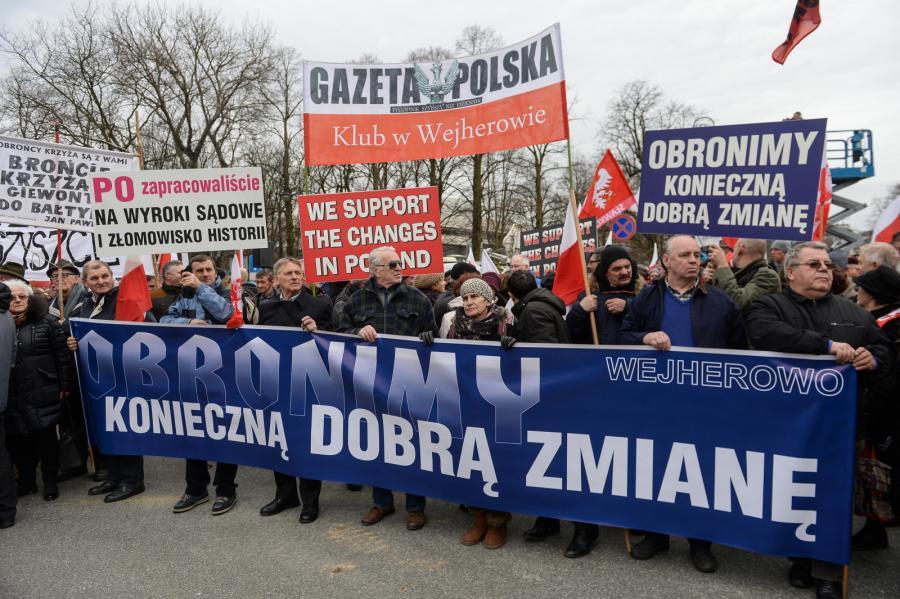 Kluby Gazety Polskiej