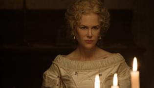 "Kadr z filmu ""The Beguiled"" Sofii Coppoli"