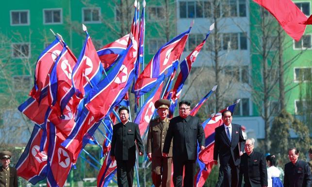 Codzienne życie w Korei Północnej. ZDJĘCIA zza ostatniej \