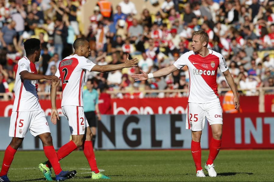 Kamil Glik  (z prawej)