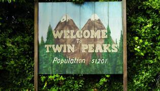 Miasteczko Twin Peaks 2