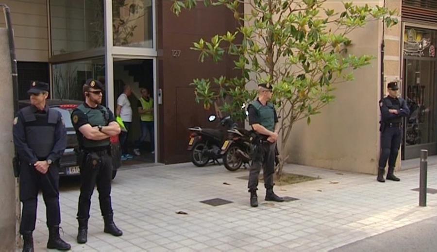 Były prezes Barcelony Rosell pozostanie w areszcie