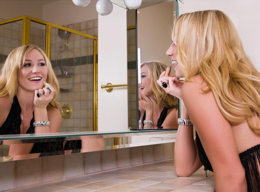 Kobiety martwią się o wygląd 36 razy dziennie
