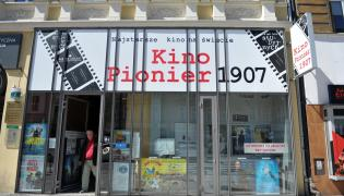 Kino Pionier w Szczecinie kończy 110 lat