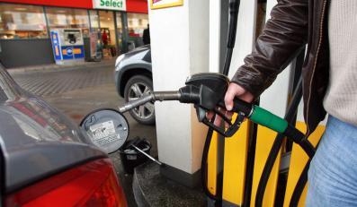W Polsce coraz mniej stacji benzynowych