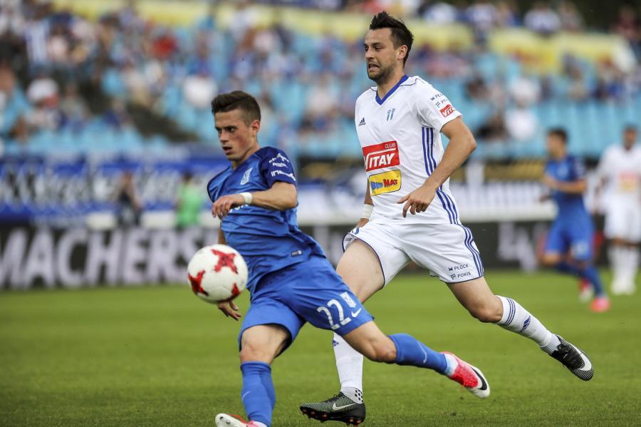 Lech Poznań słabo rozpoczął sezon w Ekstraklasie