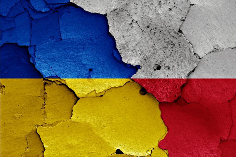 Polska - Ukraina