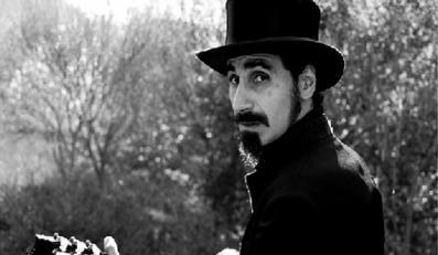 Serj Tankian wydaje album swojego ojca