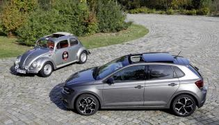 Volkswagen polo i garbus