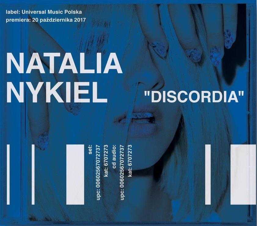 Natalia Nykiel, \