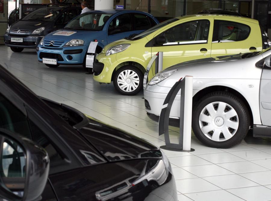 Zielone światło dla wsparcia motoryzacji we Francji