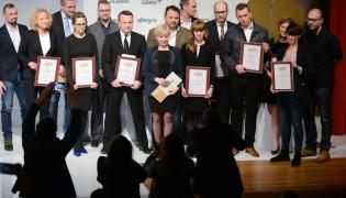 Laureaci nagród Grand Press 2017