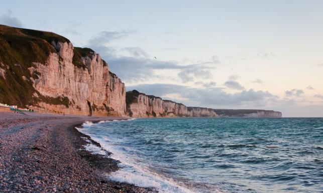 Szef brytyjskiego MSZ chce mostu do Francji przez kanał La Manche