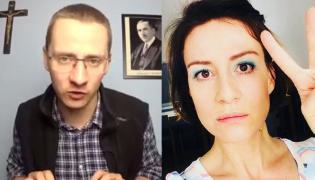 Jacek Międlar, Maja Ostaszewska
