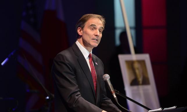 Ambasador USA w specjalnym wystąpieniu odniósł się do ustawy o IPN
