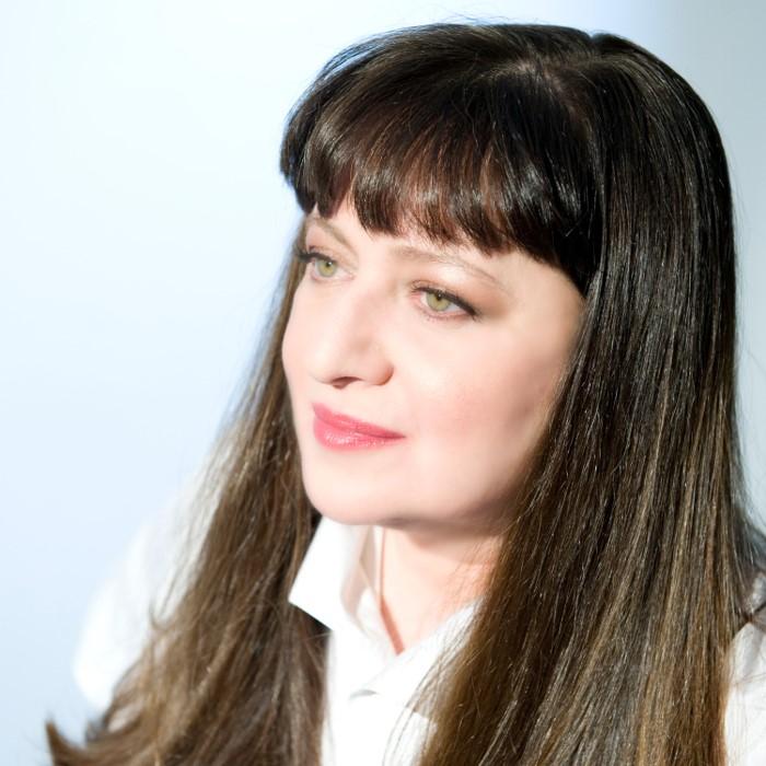 Basia Trzetrzelewska; fot. Paul Cox