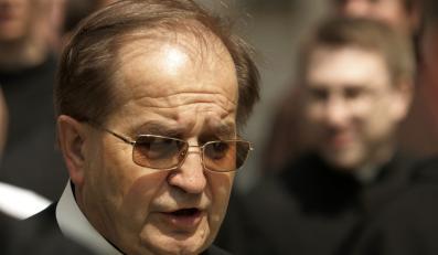 Miażdżąca klęska ojca Tadeusza Rydzyka w eurowyborach
