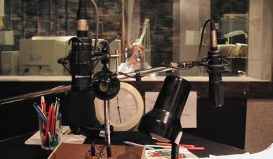 Bajka dla dzieci bije radiowych gigantów