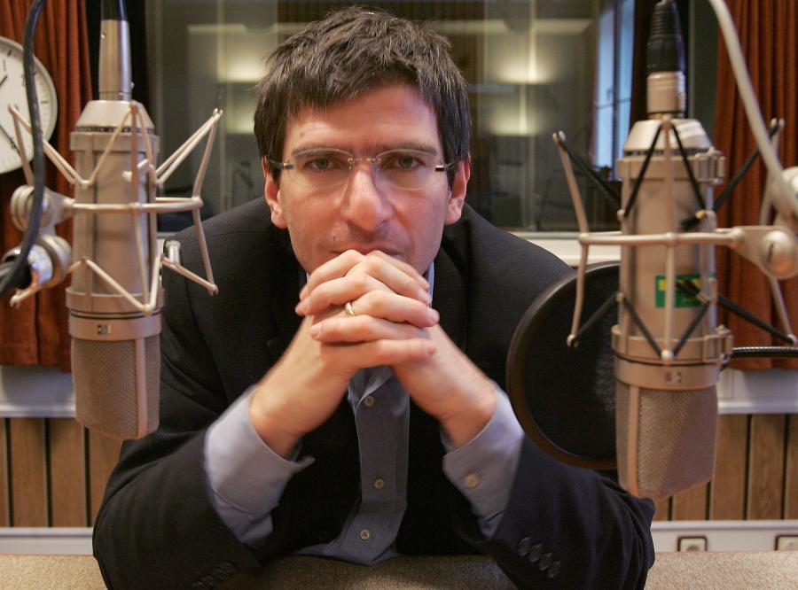 Były szef Trójki: Nie zostanę w tym radiu