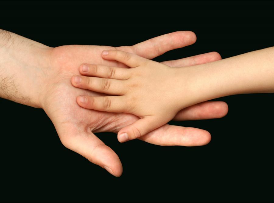 Co zrobi ojciec, by obronić  swoje dziecko?