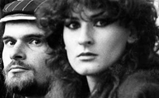 Jarosław Kozidrak i Beata Kozidrak