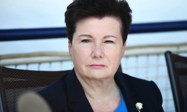 Wpolityce.pl: Hanna Gronkiewicz-Waltz przegrała z PFN. Poszło o kampanię