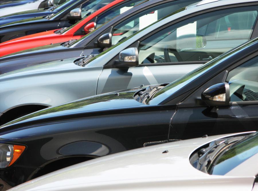 Zobacz, jak kupić używany samochód