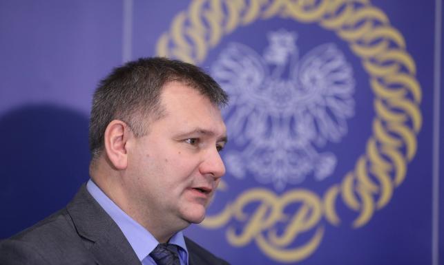 Ujawniono oświadczenie majątkowe sędziego Waldemara Żurka.