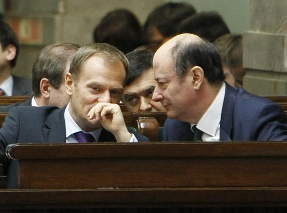 Unia: To polski rząd jest winny deficytu