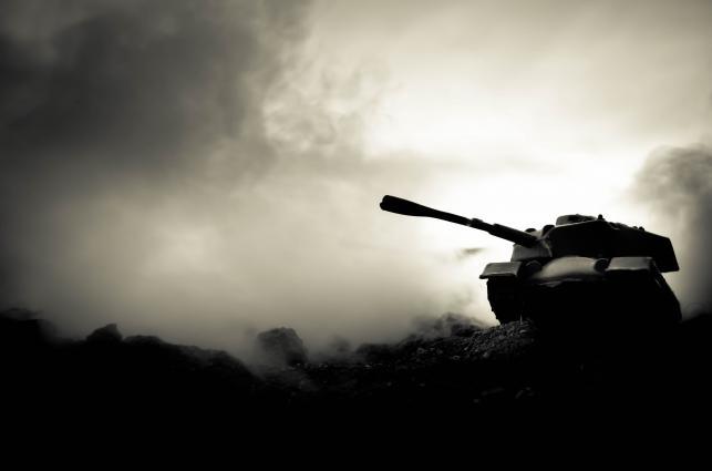 Mniszew – skansen militarny