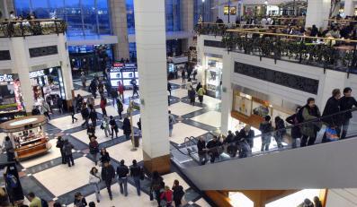 Centra handlowe jak finansowe pułapki