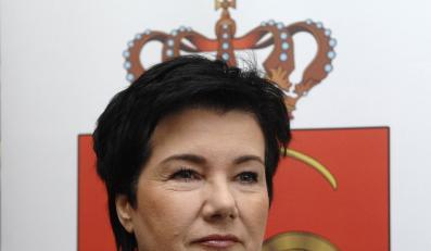 Gronkiewicz-Waltz najpotężniejszą kobietą