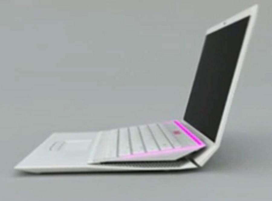 Laptop-origami kupimy już w tym roku?