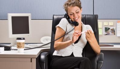 Biurowe BHP czyli jak ułatwić sobie pracę