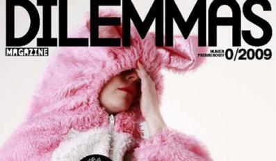Ściągnij pierwszy numer Dilemmas Magazine!