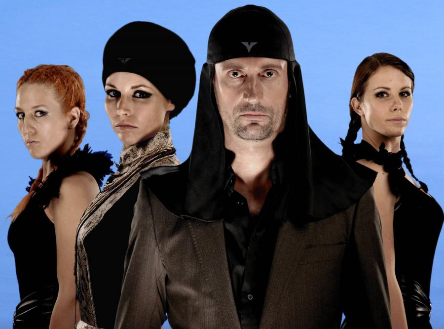 Laibach: Bach to pionier muzyki techno!