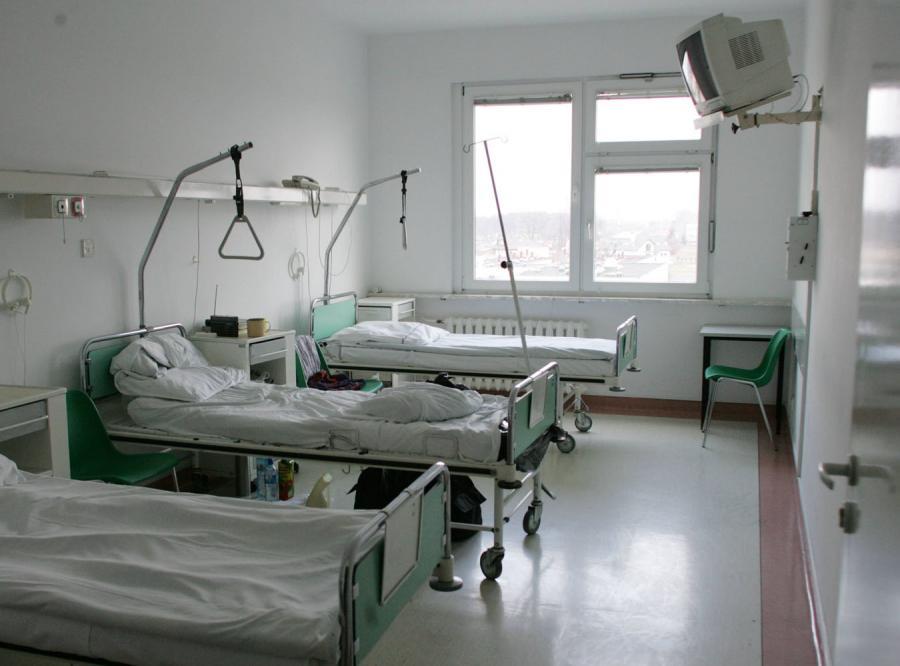 \'\'Prywatyzacja szpitala sie nie opłaca\'\'