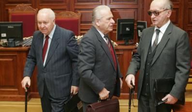 Kiszczak i Jaruzelski stracą emerytury