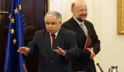 Prezydent: Nie jestem prezydentem PiS