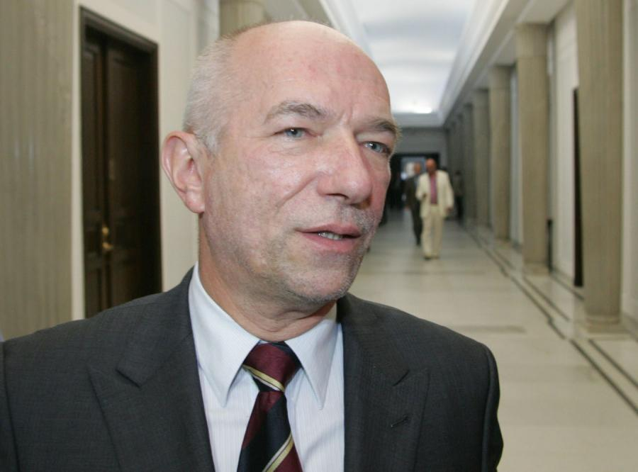 Ćwiąkalski:Czuma nie odniósł sukcesu w sprawie Olewnika