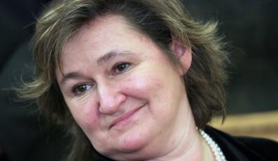Magdalena Środa: W PRL emancypacja była realna