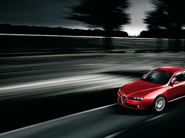 Alfa Romeo 159 dostanie nowy motor 1,8 TBi