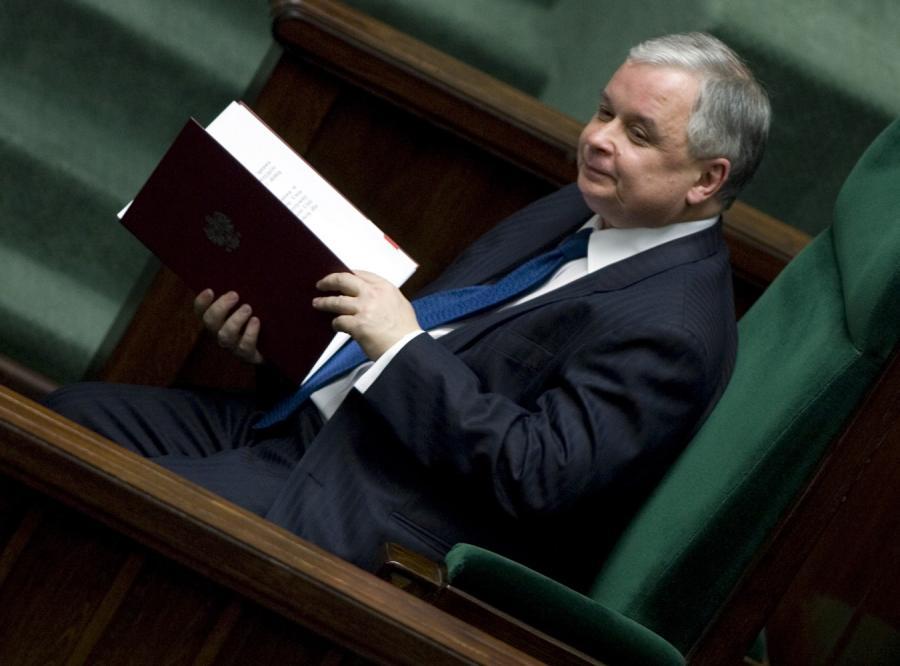 Prezydent zawetuje orydnację wyborczą do europarlametu