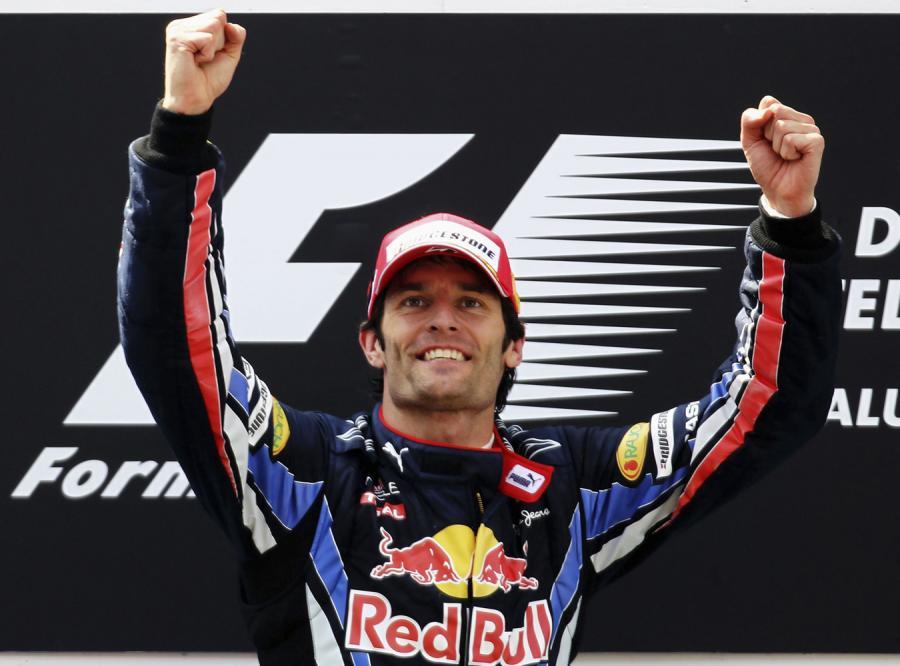 Polak zmierzy się z najszybszym kierowcą F1!