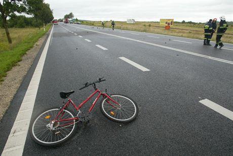 Pijany rowerzysta nie straci prawa jazdy