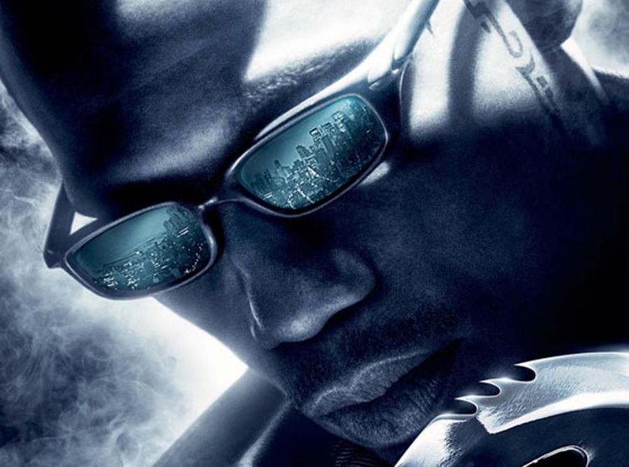 Wesley Snipes jako Blade