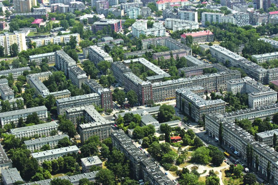 Uważaj na średnie ceny mieszkań