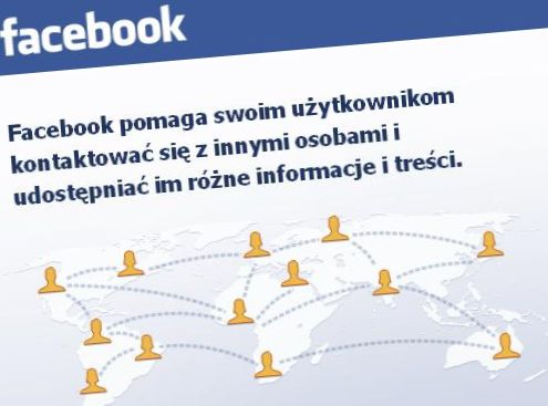 Facebookowa potęga marketingu