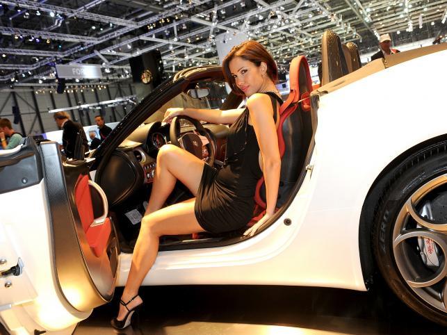 Samochód sprzedasz szybko jak błyskawica. Wiesz dlaczego?